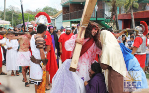 Passion of Christ, Benque 2015 (Image 2)