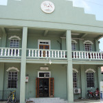 City Council, Belize City